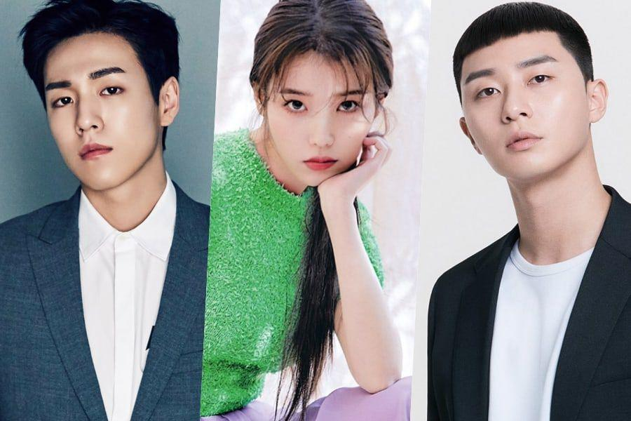 Lee Hyun Woo Confirmed To Join His Friends IU And Park Seo Joon In New Film