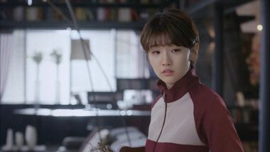 Cinderella and Four Knights Episode 3