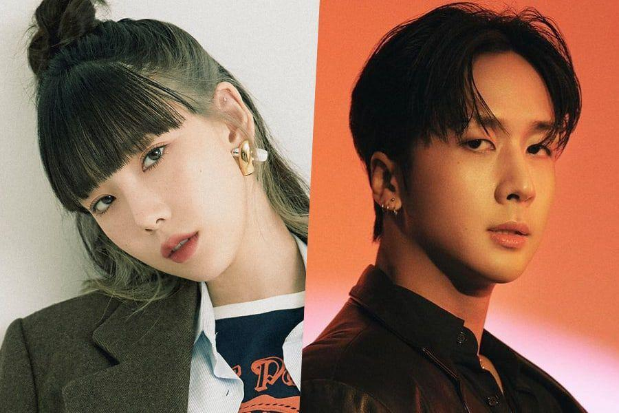 Girls' Generation's Taeyeon And VIXX's Ravi Reportedly Dating + SM Denies