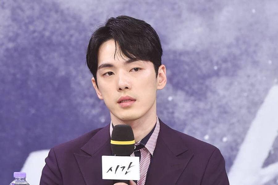 """Kim Jung Hyun To Step Down From Drama """"Time"""" Due To Health Concerns"""