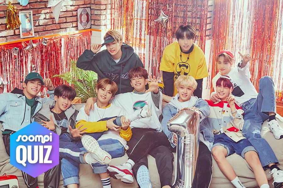 QUIZ: Who Is Your Stray Kids BFF?