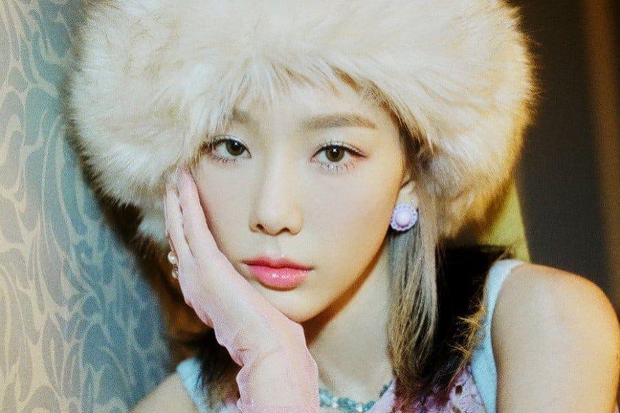 "Taeyeon de Girls' Generation encabeza las listas de iTunes de todo el mundo con ""What Do I Call You"""