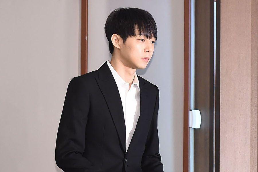 La agencia de Park Yoochun pone fin a su contrato y dice que él se retirará