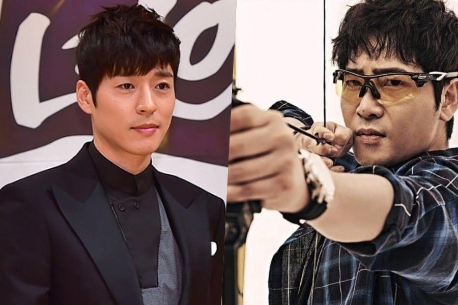 """Update: Seo Ji Suk Confirmed To Replace Kang Ji Hwan In """"Joseon"""