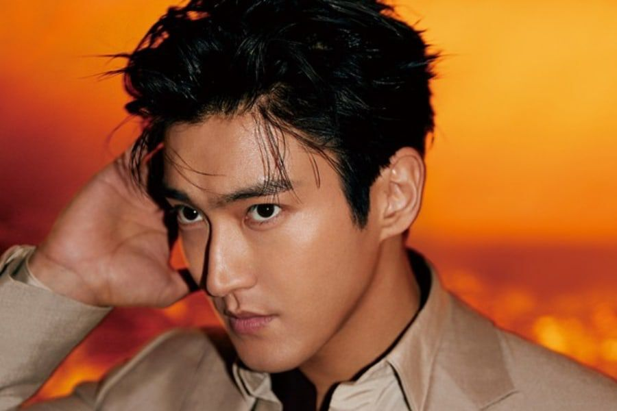 Super Junior's Choi Siwon Talks About His Changed Perspective On Fans,  Working With UNICEF, + More   Soompi