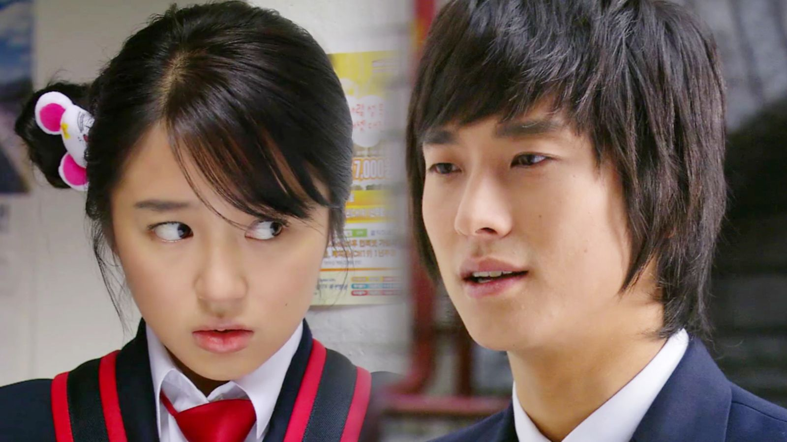 Princess Hours Episode 1