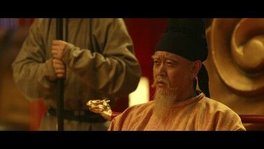 The Longest Day In Chang'an Episode 36