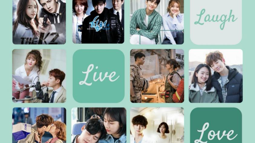 Inspirational Korean Love Stories