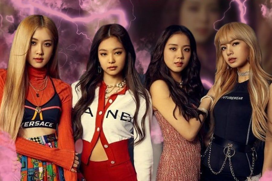 """BLACKPINK To Perform On Japan's """"Music Station"""" Today For 1st Time Since Debut"""