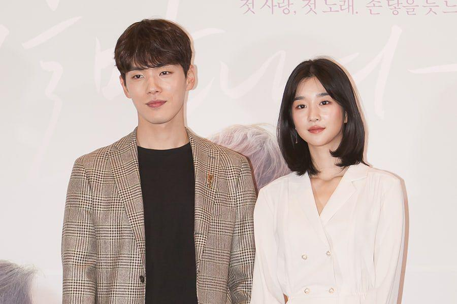 "Seo Ye Ji's Agency Releases Statement Addressing Reports That She Manipulated Kim Jung Hyun's Behavior During His Drama ""Time"""