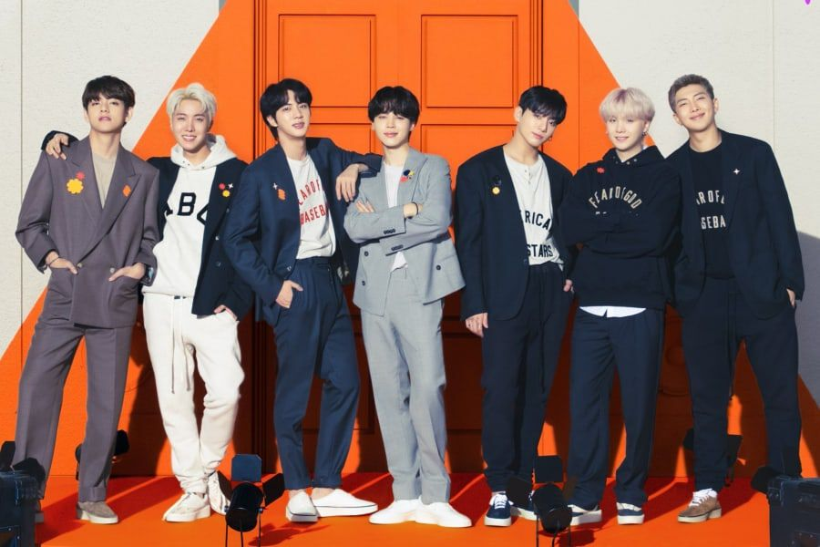 BTS Joins Lineup For Los Angeles Stop On The 2021 iHeartRadio Jingle Ball Tour