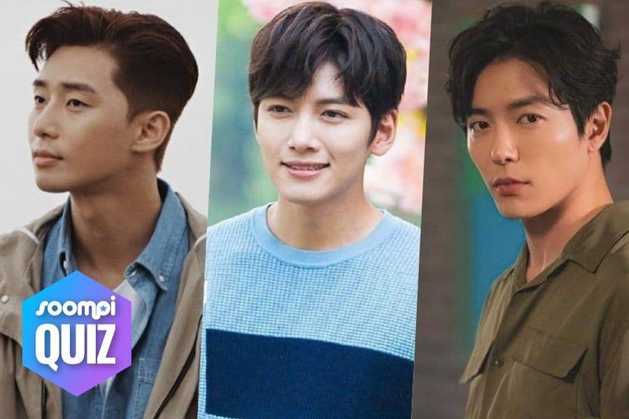 K-Drama Actors Whose Intense Kiss Scenes Made Us Blush | Soompi