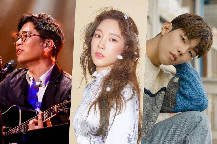 "Lee Juck, Girls' Generation's Taeyeon, And Paul Kim Confirmed To Join ""Begin Again 3"""