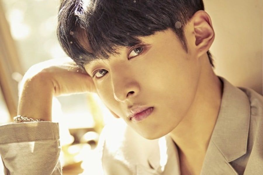 RAINZ's Kim Seong Ri Shares Plans For Solo Debut