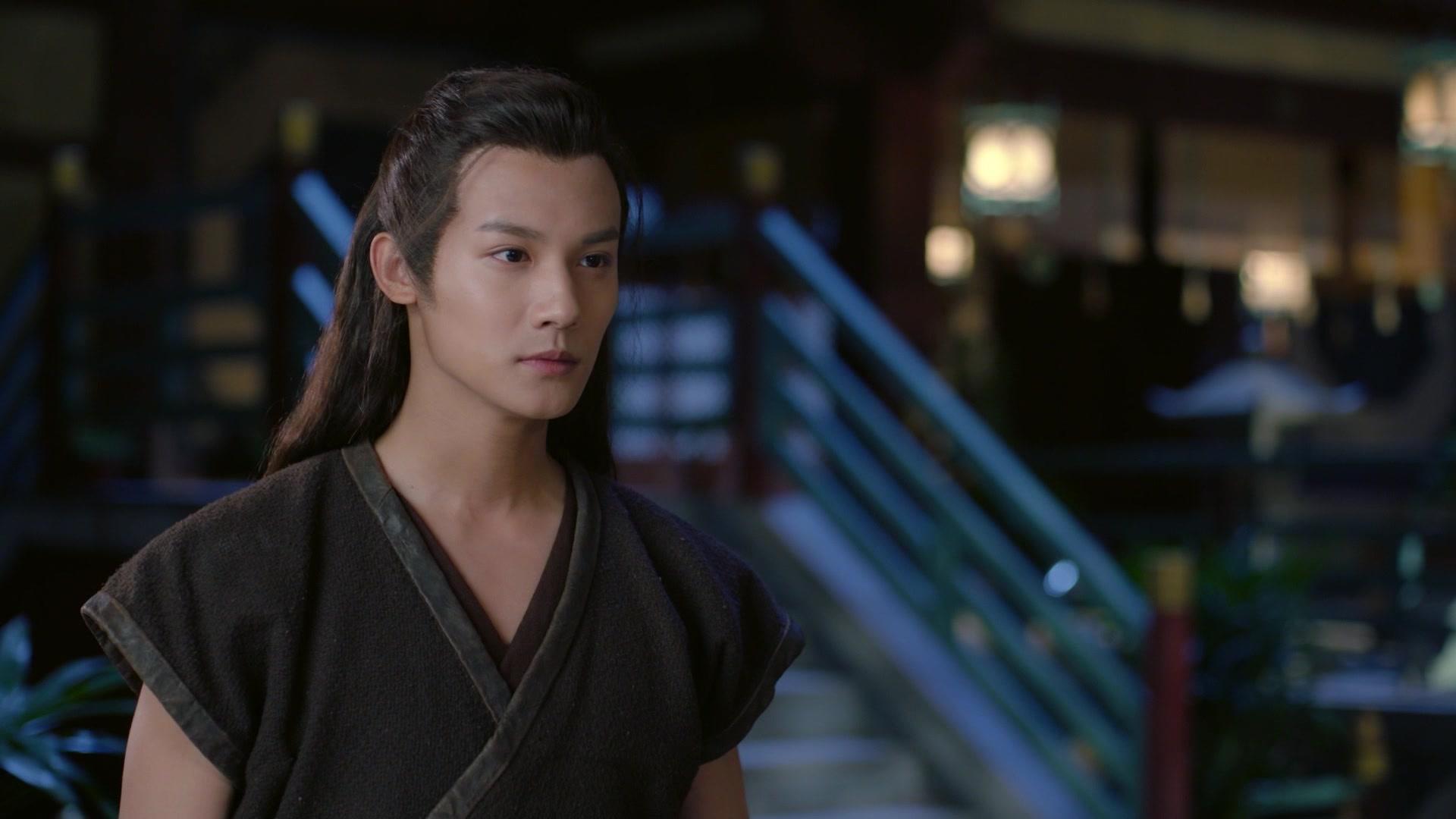 An Oriental Odyssey Episode 30
