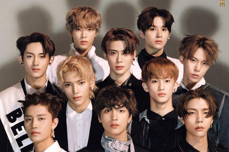 NCT 127 establece un récord para el grupo de chicos K-Pop que más rápido encabeza la lista de ventas de canciones digitales mundiales de Billboard