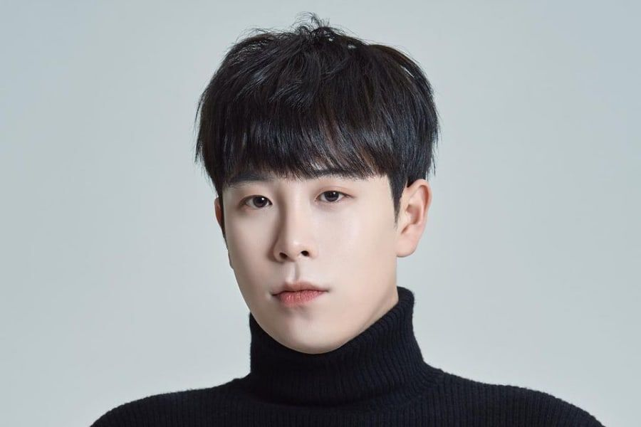 Block B's P.O Parts Ways With His Agency