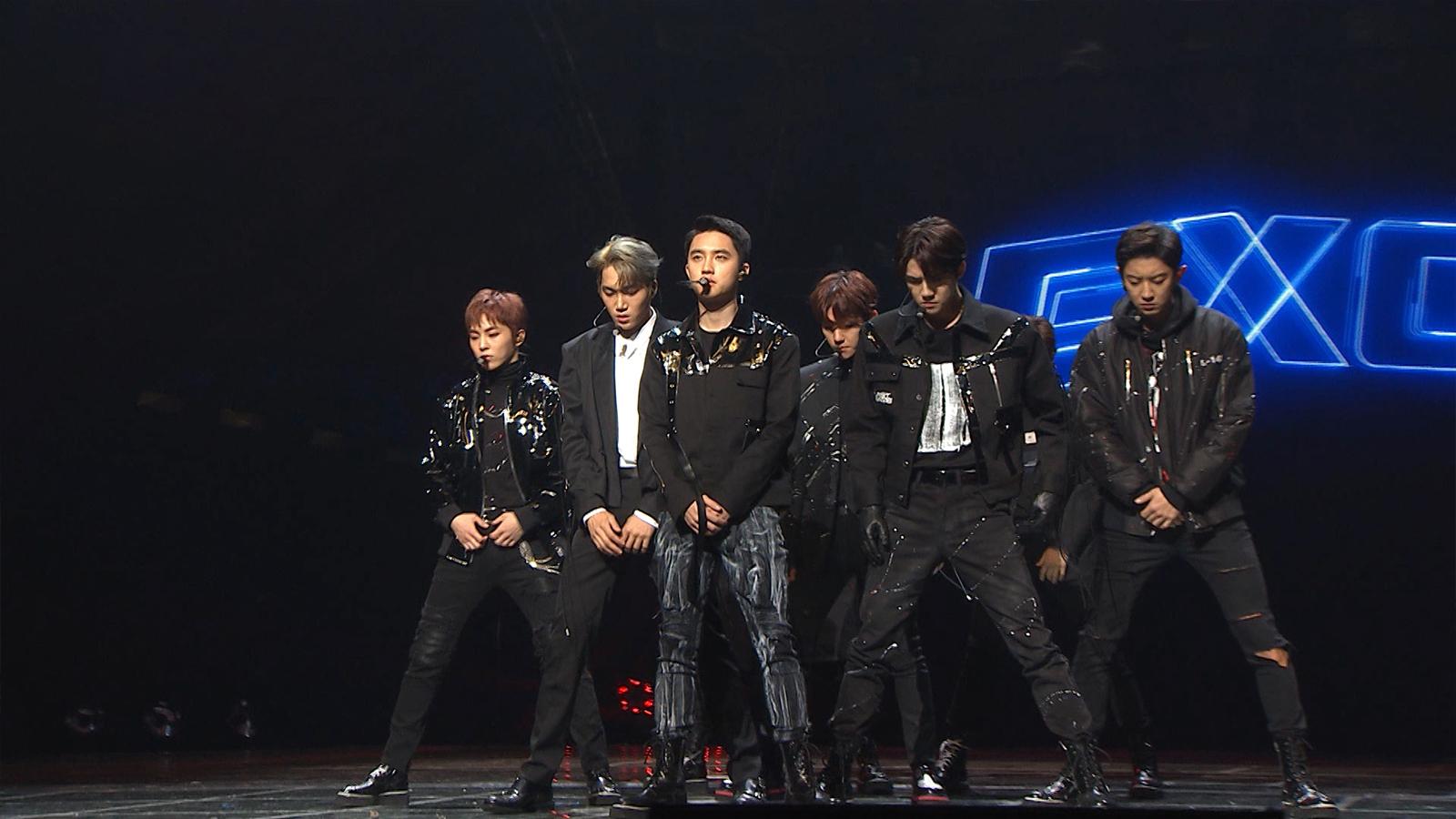 2018 KBS Song Festival Episode 2