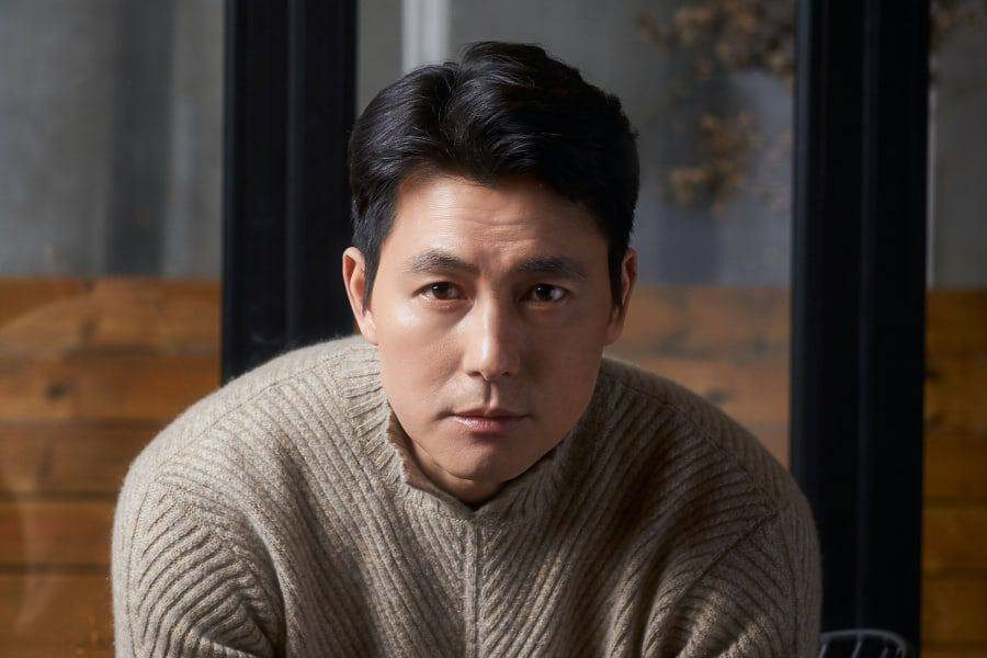 Jung Woo Sung Makes Donation To Help Afghan Refugees