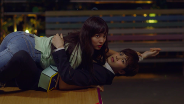 Witch's Love Episode 4