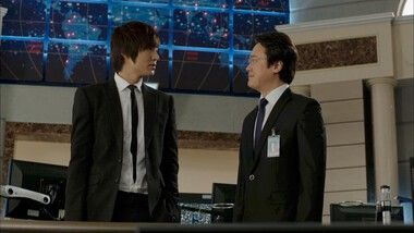 City Hunter Episode 2