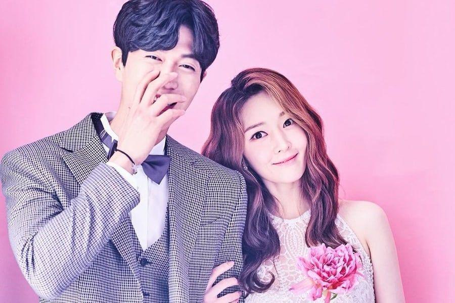 Antigua miembro de T-ara Han Areum anuncia nacimiento de su primer hijo