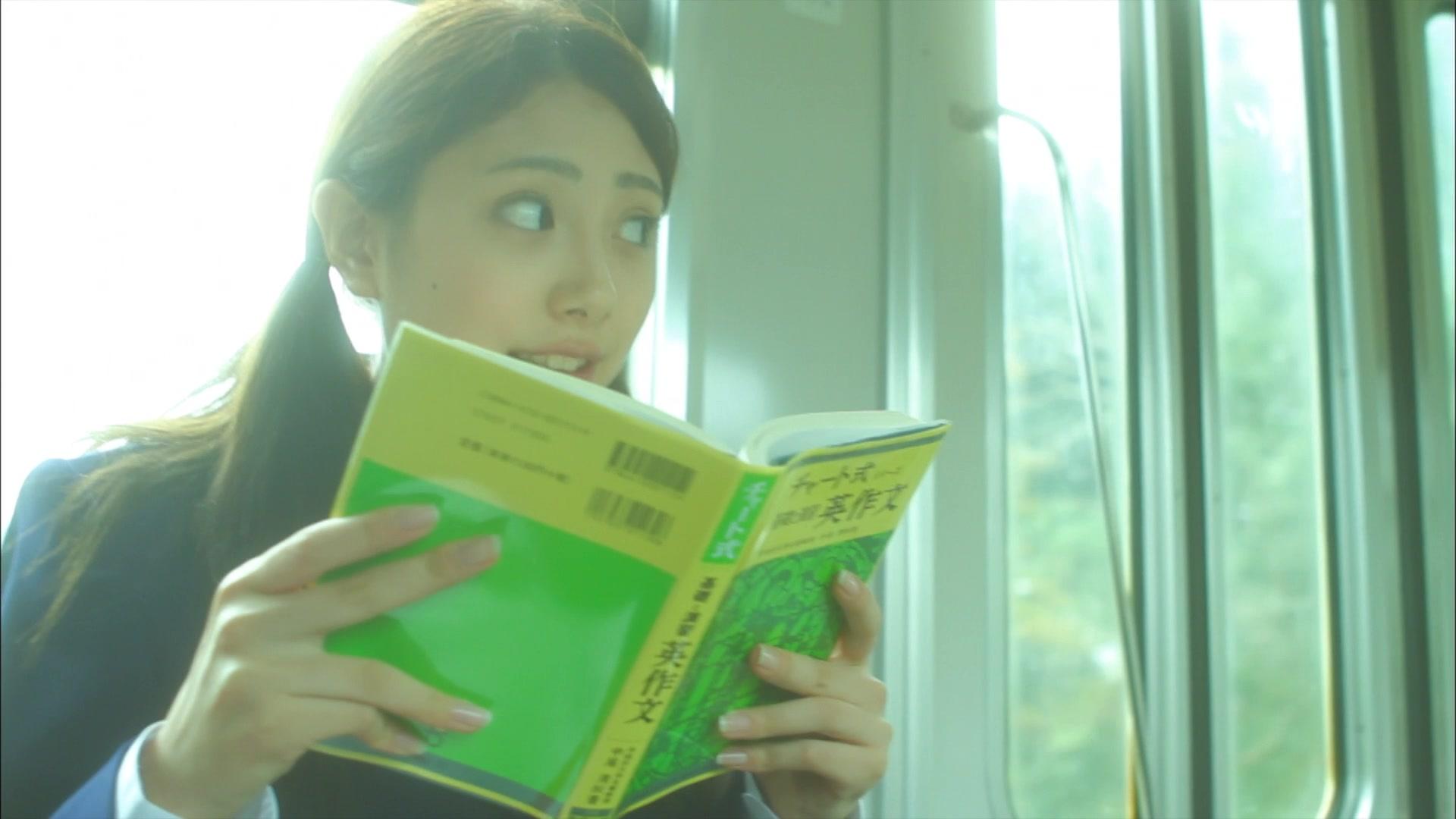 Love Stories From Fukuoka Episode 6