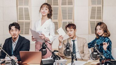 Radio Romance Episodio 9