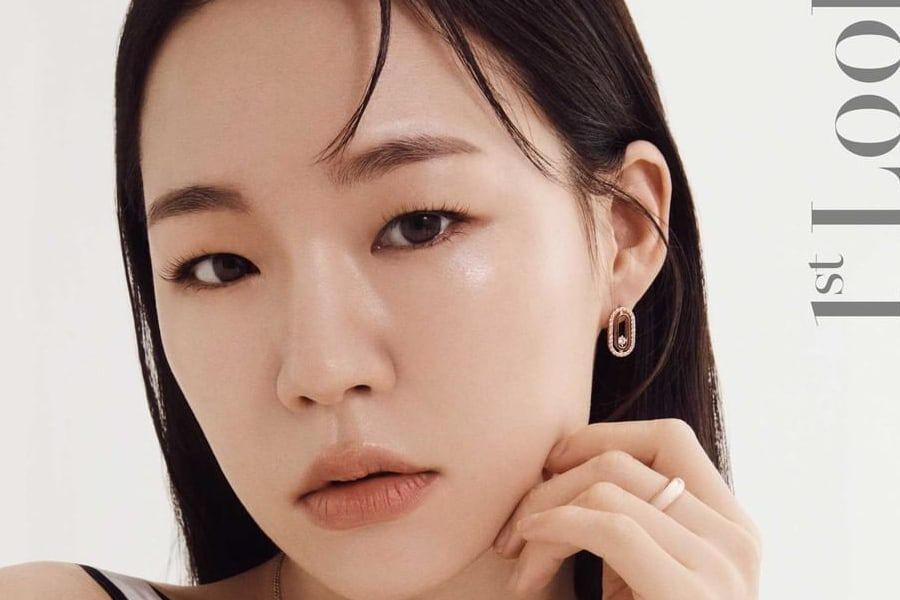 """Han Ye Ri Reflects On The Movie """"Minari"""" And Opportunities In Her Life"""