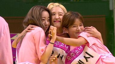 2019 Idol Star Athletics Championships - Chuseok Special Episode 5