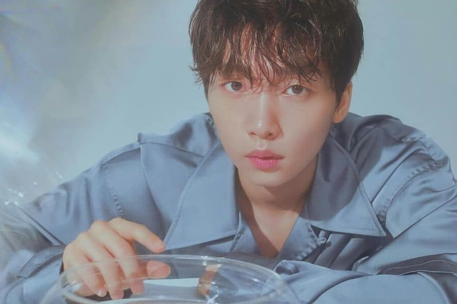 Jeong Sewoon Talks About His Musical, What Sets Him Apart As An Artist, And More
