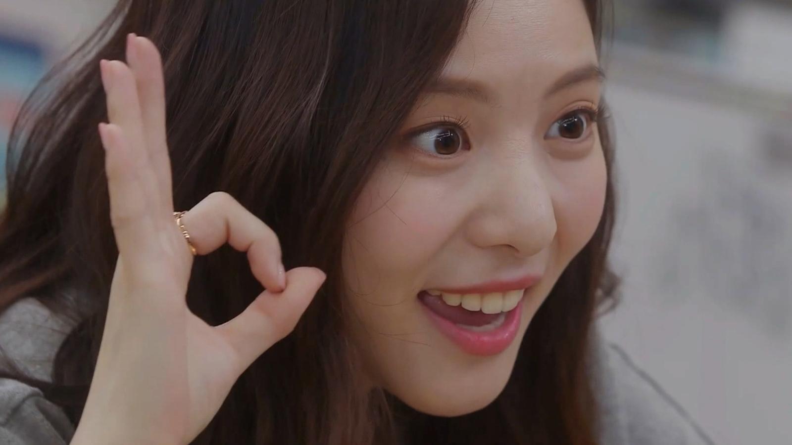 Trailer 2: Jang Geum, Oh My Grandma