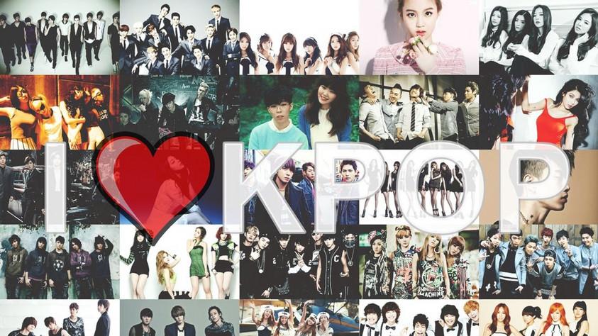Kpop idols in dramas😍❤️🎉🎊