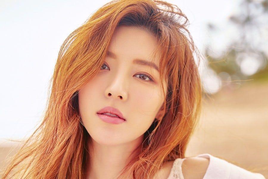 Fuente cercana a Park Han Byul comenta tras las noticias de su esposo y Seungri