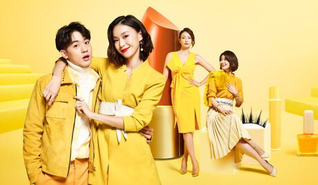 Iron Ladies - 姊的时代 - Watch Full Episodes Free - Taiwan - TV