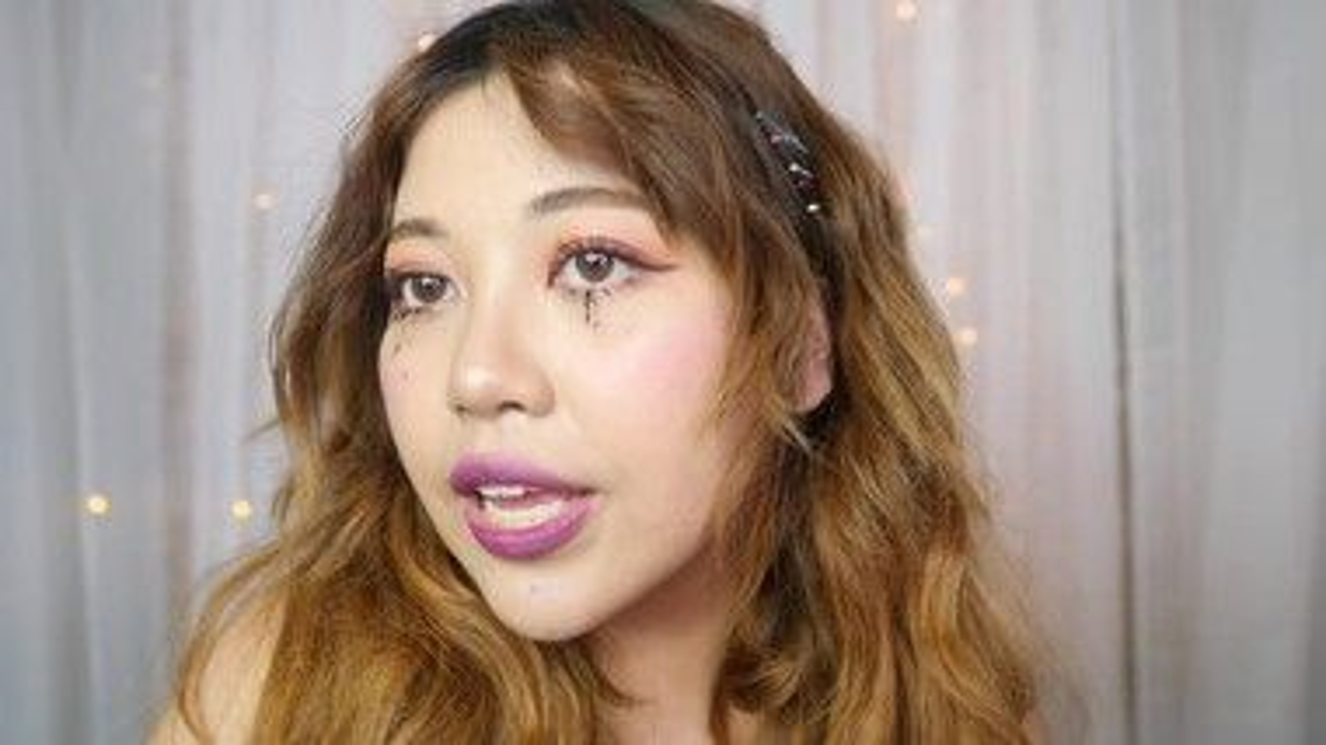 heyitsfeiii Episode 171: Testing Crazy 4D Silk Fiber Mascara!
