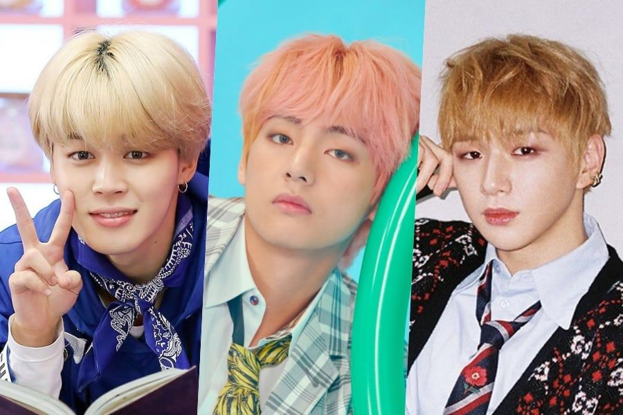 November Brand Reputation Rankings For Individual Boy Group Members Announced