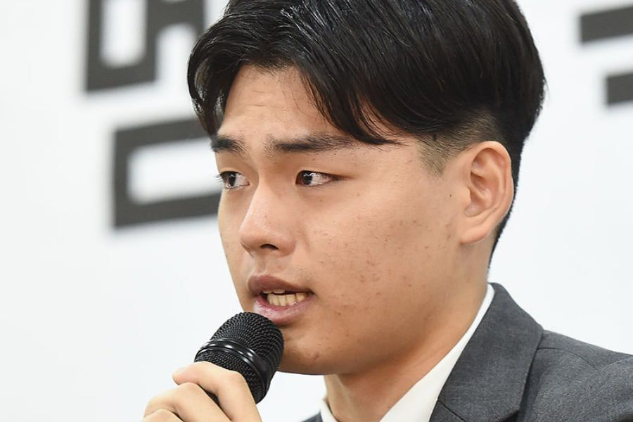 The East Light's Lee Seok Cheol Opens Up About Recent Reports Of Abuse + To Take Legal Action