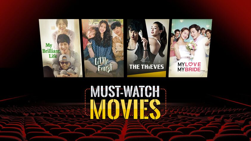 Must-Watch Movies