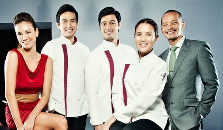 The Kitchen Show Cast the kitchen musical season 1 - watch full episodes free