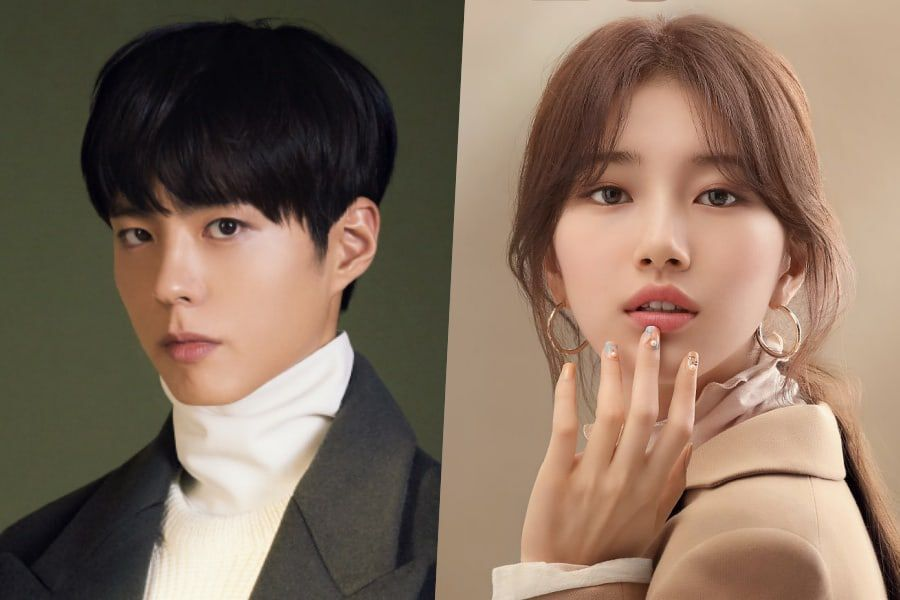 Park Bo Gum In Talks To Appear In Upcoming Film With Suzy