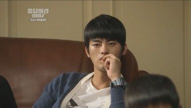 Reply 1997 Episode 4