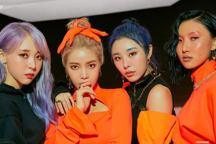 """RBW CEO Talks About MAMAMOO's Plans For 2020, The Effects Of """"Queendom,"""" And More 