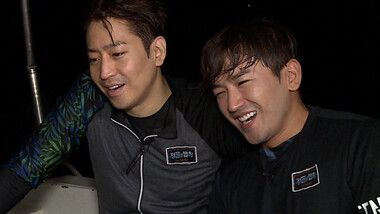 Law of the Jungle Episode 331