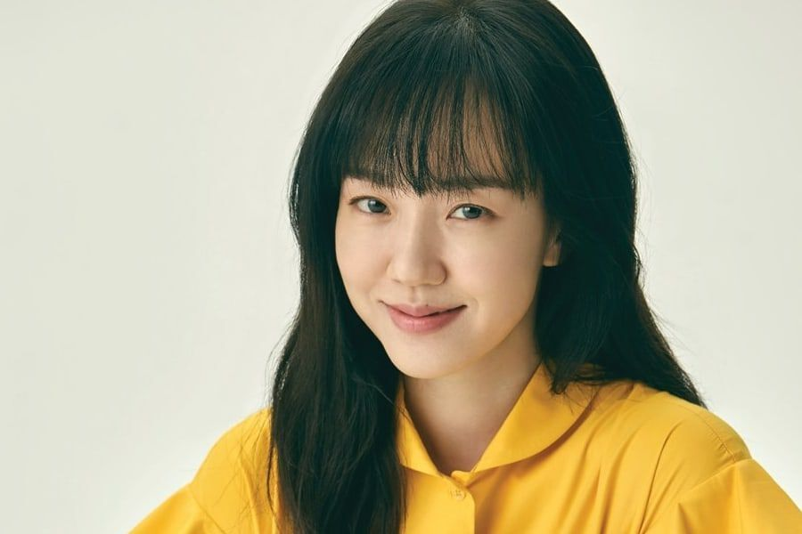Im Soo Jung In Talks To Star In Upcoming tvN Drama