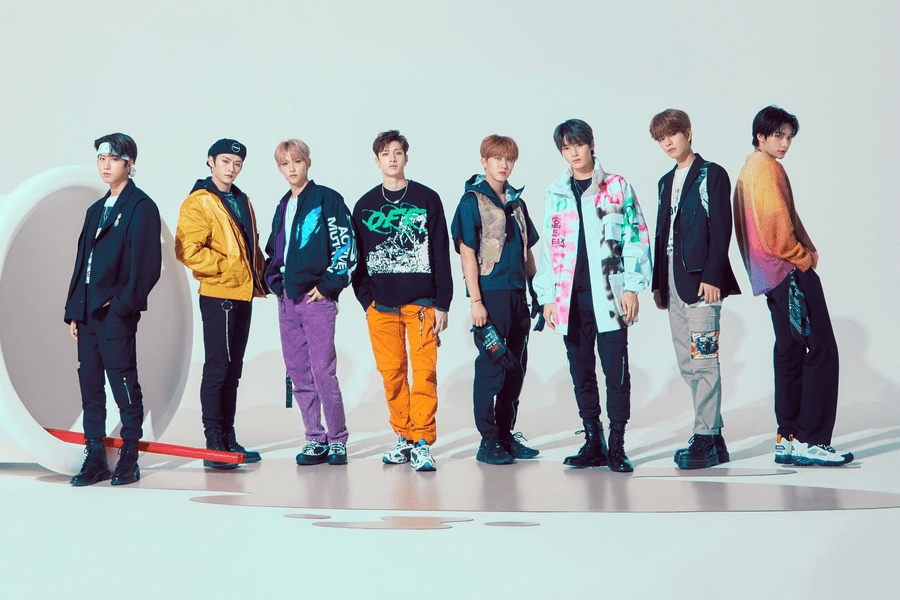 """Stray Kids To Appear On """"Live With Kelly And Ryan"""" And """"Good Day New York"""" Ahead Of World Tour"""
