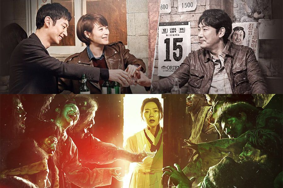 K-Dramas That Are Set To Make Exciting Returns With New