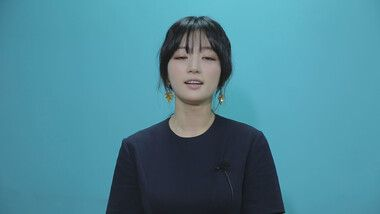 Song Ha Yoon - Shoutout to Viki Fans: Sweden Laundry