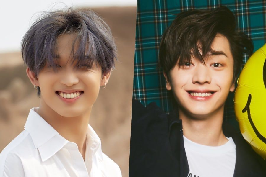 BTOB's Hyunsik And Yook Sungjae To Enlist In The Military On The Same Day