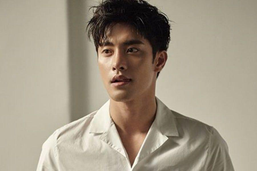 Sung Hoon Is Sharp And Cold In Preview For Upcoming Romantic ...